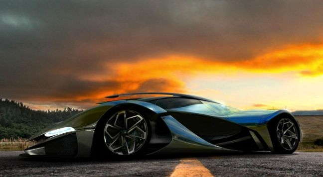 Top Hyper Cars You Might Have Not Heard About