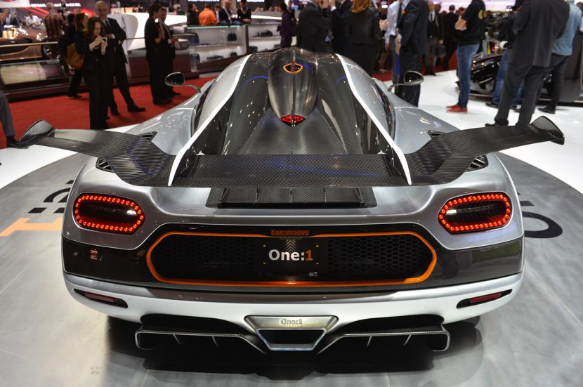 Top Most Fastest Cars In The World - The most coolest car in the world