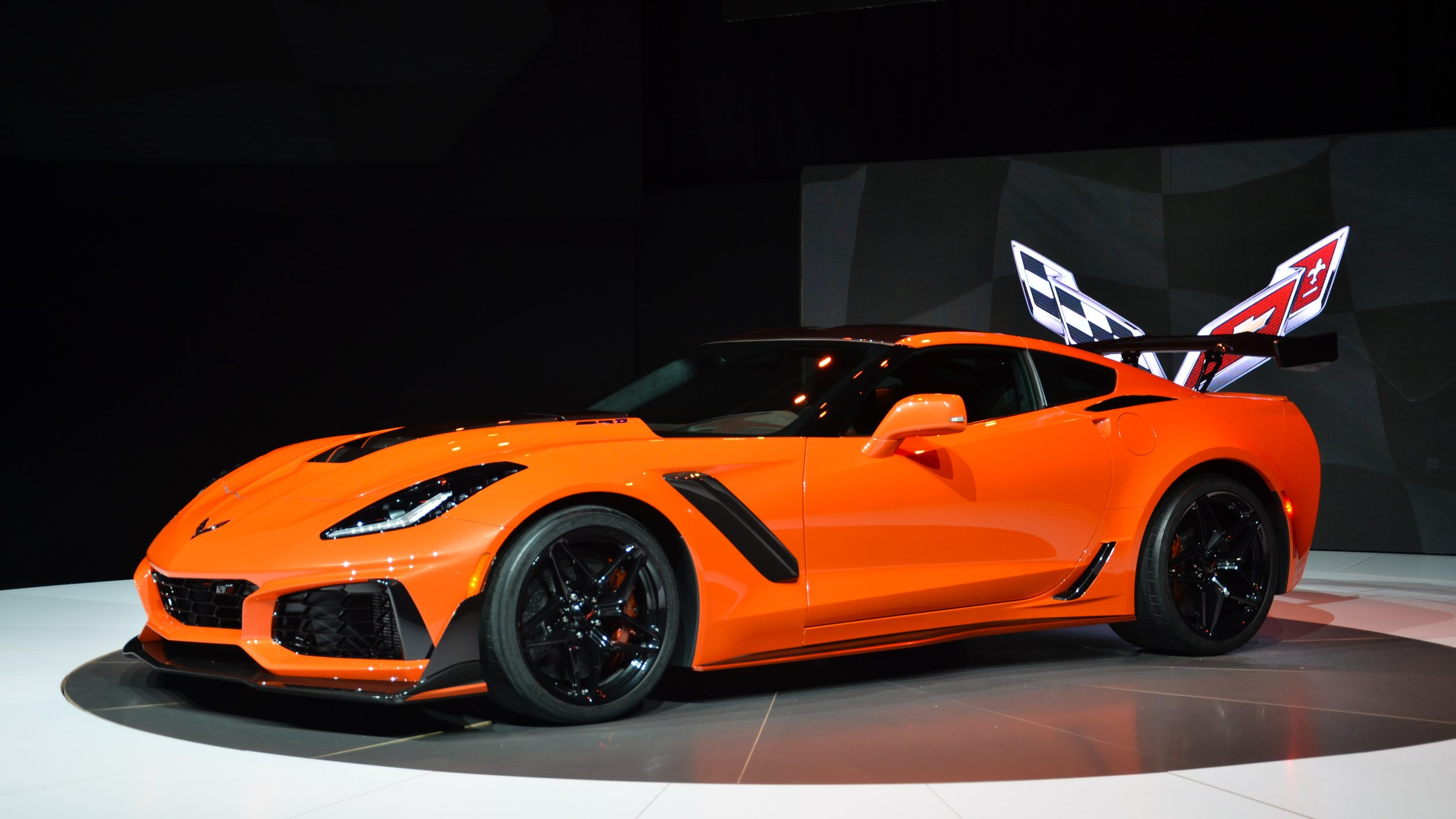 2019 Chevrolet Corvette Zr1s Have Been Shipped To Dealers