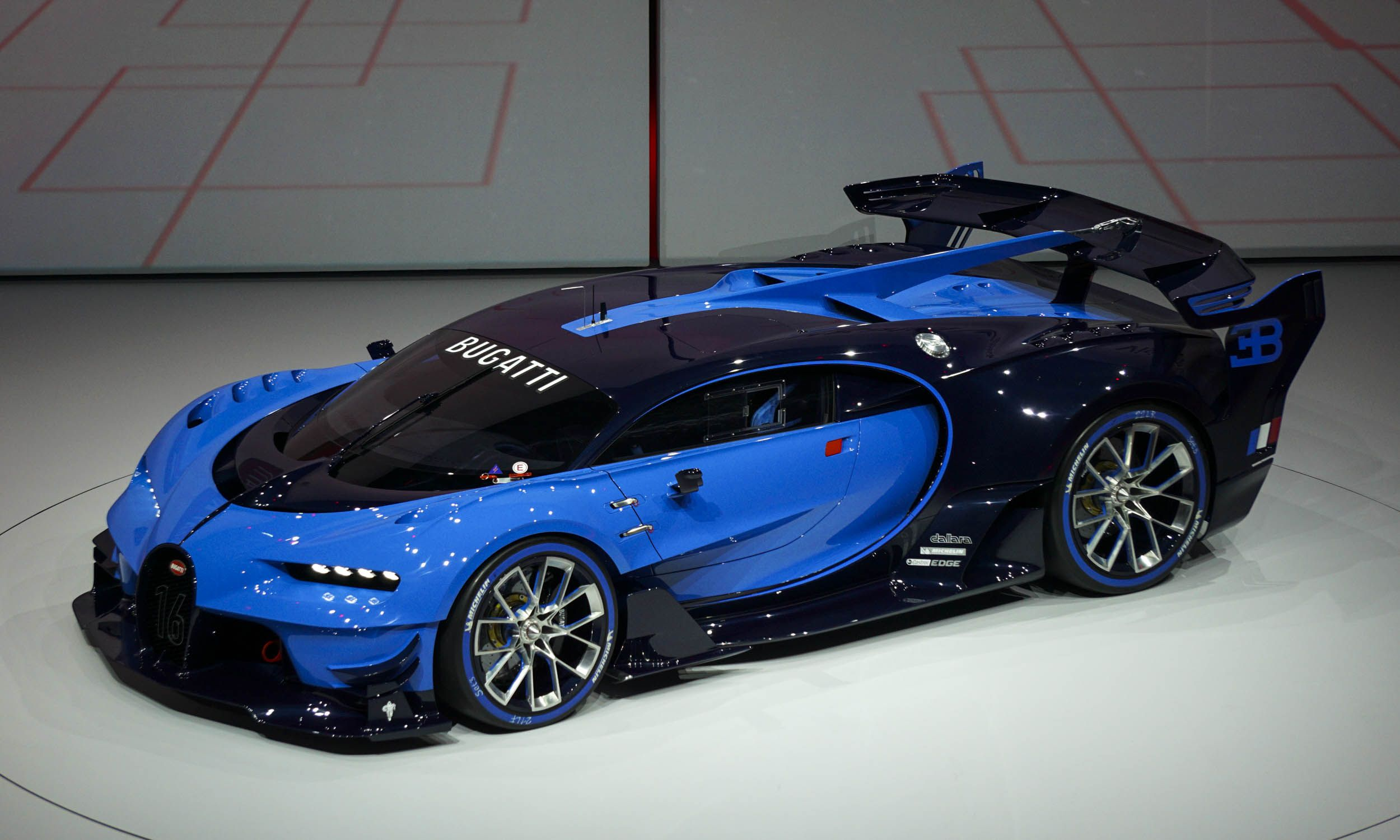 5 8m Bugatti Divo Revealed At Quail Which Could Be