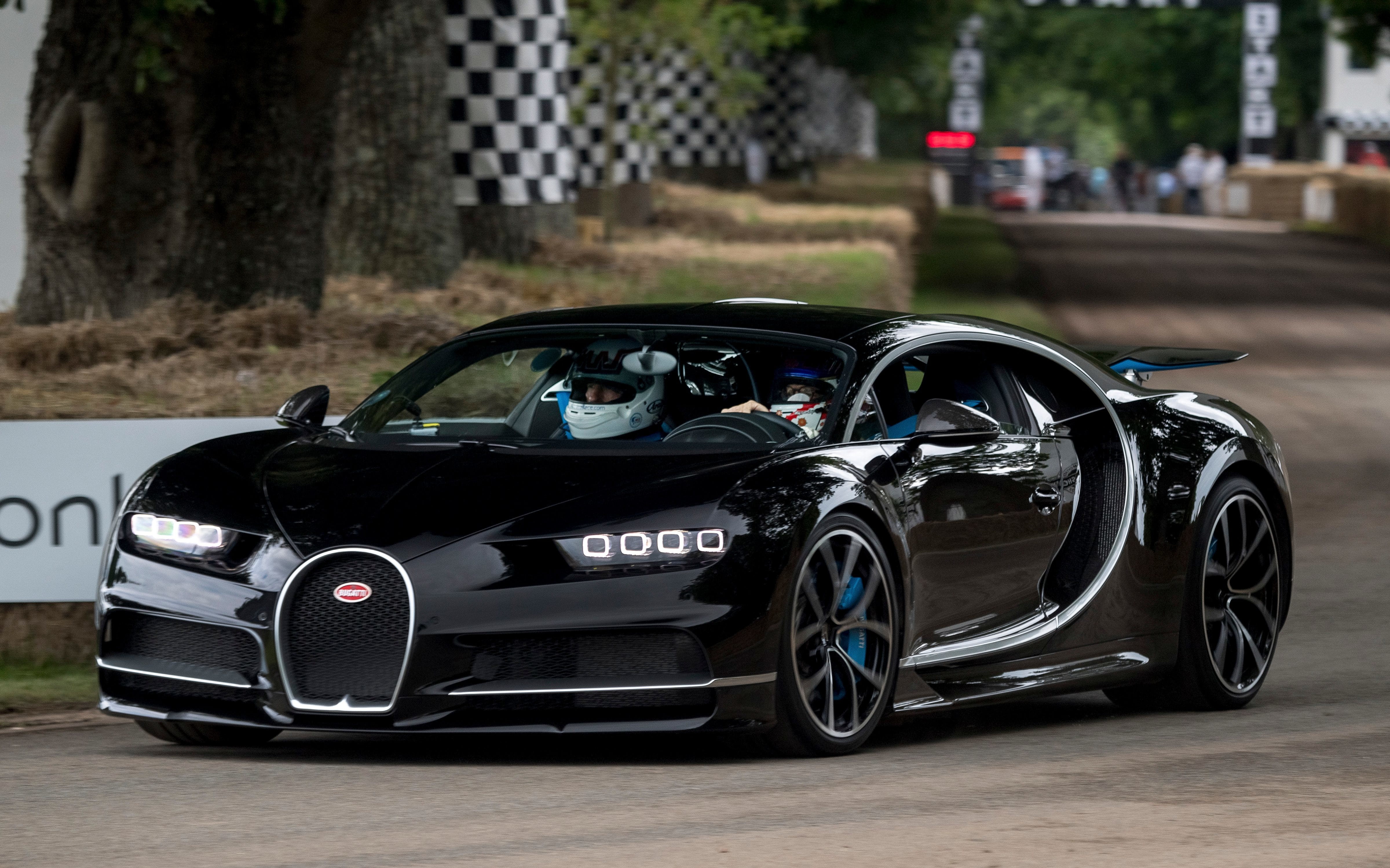 """Introducing The New Bugatti Chiron """"Divo"""" Which Is Having"""