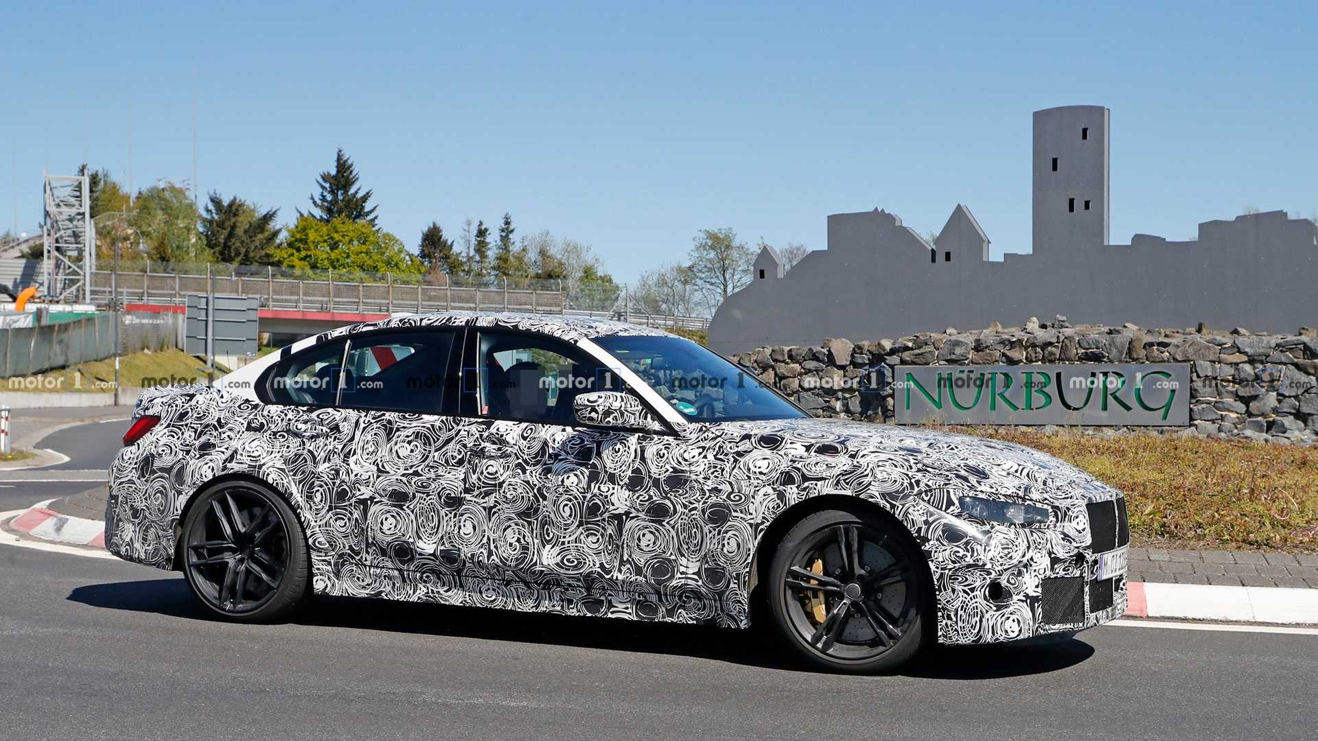 bmw is planning to offer customers the right to decide whether they want their 2020 m3 u0026 39 s or m4 u0026 39 s